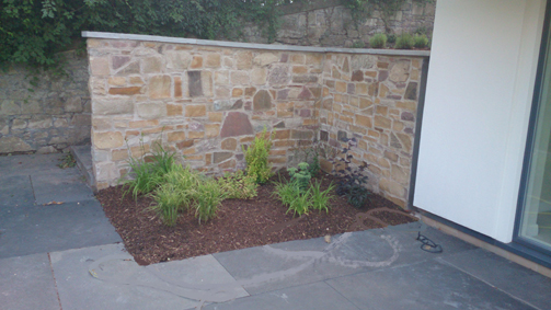 Landscaping Photograph 1